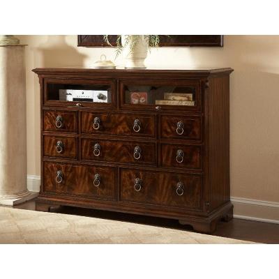 Fine Furniture Design Entertainment Dresser