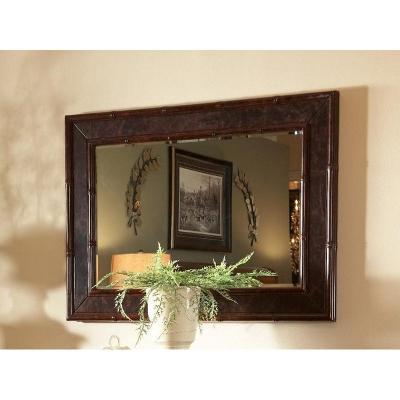 Fine Furniture Design Landscape Mirror
