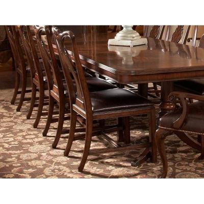 Fine Furniture Design Splat Back Side Chair
