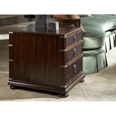 Fine Furniture Design Chairside Chest