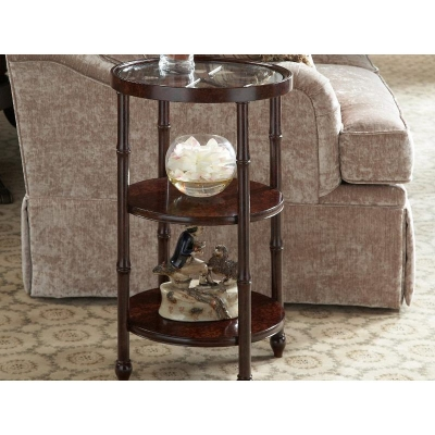 Fine Furniture Design Accessory Table