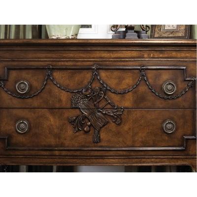 Fine Furniture Design Chest