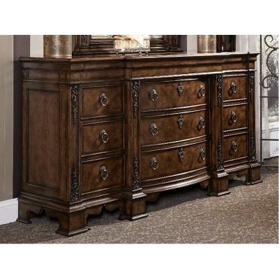 Fine Furniture Design Dresser