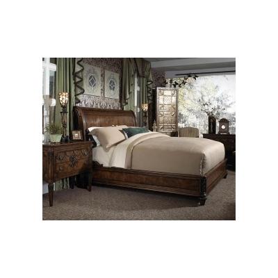Fine Furniture Design Sleigh Queen Bed