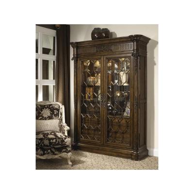 Fine Furniture Design Display Cabinet