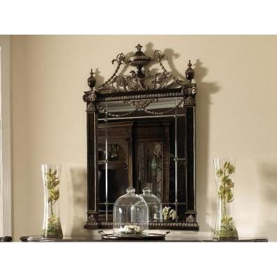 Fine Furniture Design Mirror