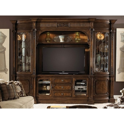 Fine Furniture Design Entertainment Unit