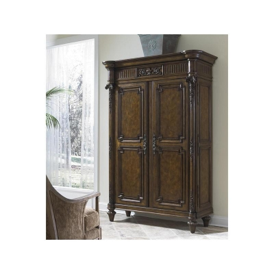 Fine Furniture Design Media Cabinet