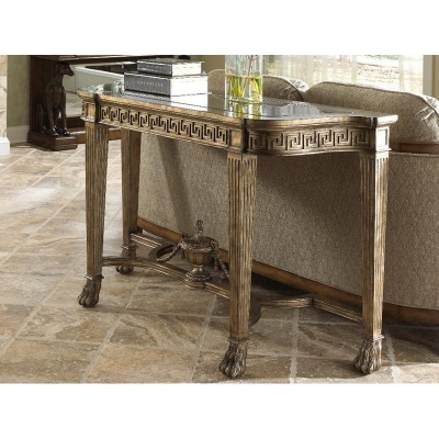 Fine Furniture Design Sofa Table
