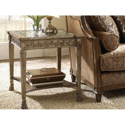 Fine Furniture Design Chair Side Table