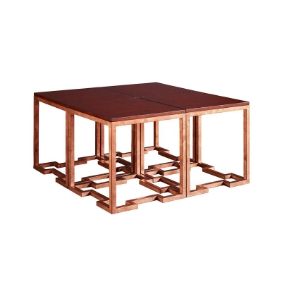Fine Furniture Design Cocktail Table