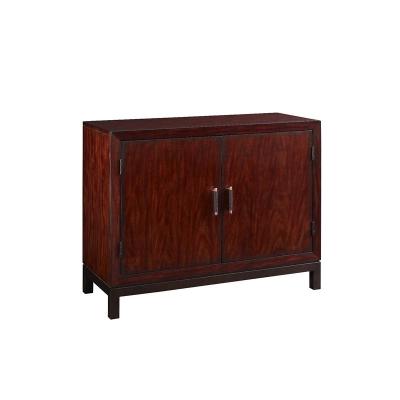 Fine Furniture Design Hall Chest