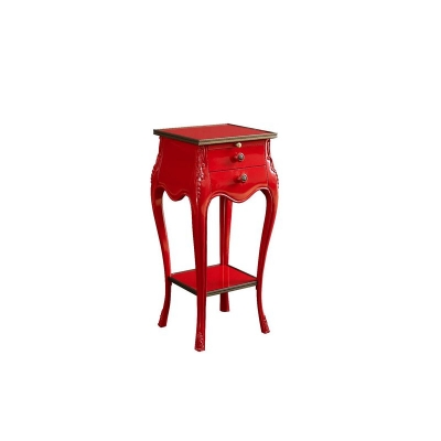 Fine Furniture Design Accent Table