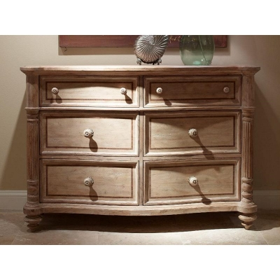 Fine Furniture Design Bali Double Dresser