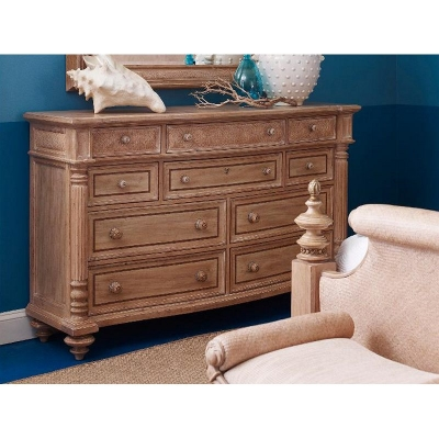 Fine Furniture Design Reef Triple Drawer