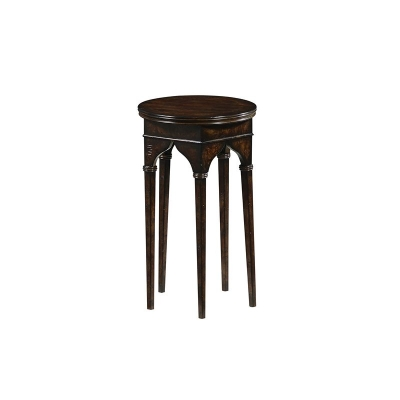 Fine Furniture Design Screenwriters Side Table