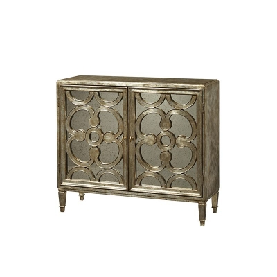 Fine Furniture Design Screen Legend Hall Chest