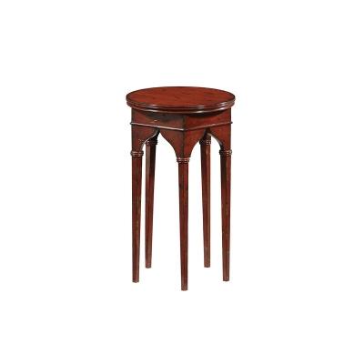 Fine Furniture Design Screenwriters Side Table