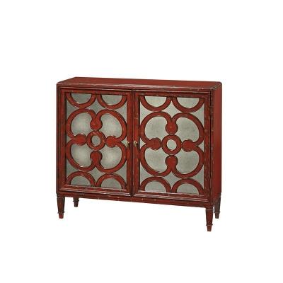 Fine Furniture Design Screen Legend Hall Chest
