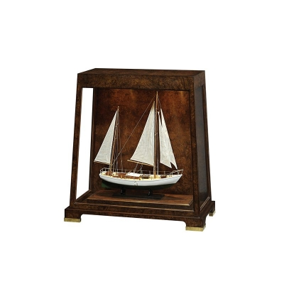Fine Furniture Design Santana Accent Table
