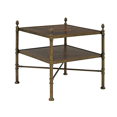 Fine Furniture Design Collectors Bunching Cocktail Table