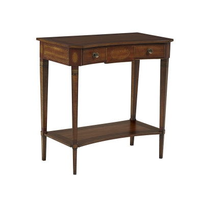 Fine Furniture Design Chateaux Chairside Table