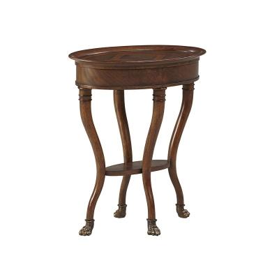 Fine Furniture Design Voyager End Table