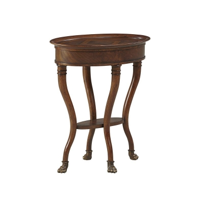 Biltmore Voyager End Table