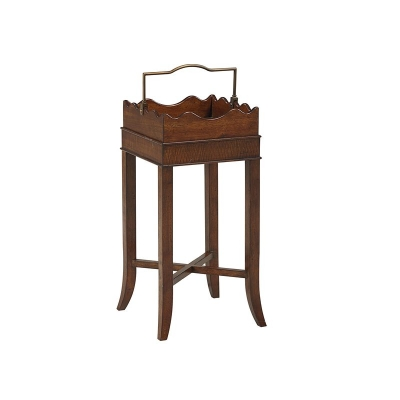 Fine Furniture Design Timeless Butlers Serving Table