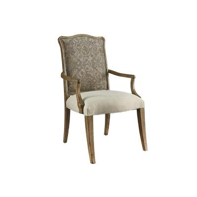 Fine Furniture Design Bromley Arm Chair