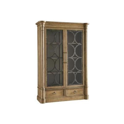 Fine Furniture Design Ludlow Display Cabinet