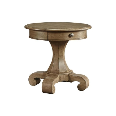 Fine Furniture Design Maldon End Table