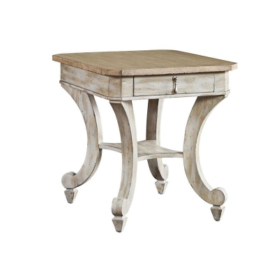 Fine Furniture Design Carlton End Table