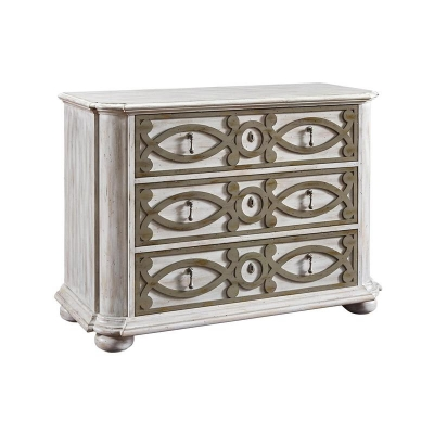 Fine Furniture Design Dalton Bachelors Chest