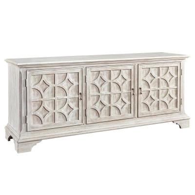 Fine Furniture Design Bruton Entertainment Console