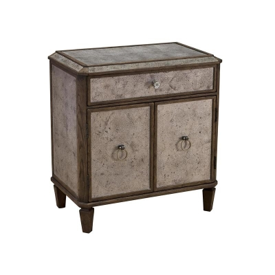 Fine Furniture Design Lana Bedside Chest