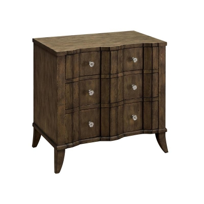 Fine Furniture Design Theo Nightstand