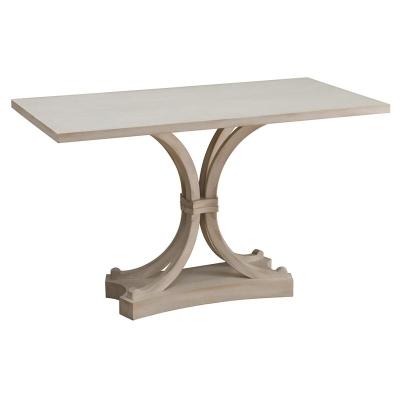 Fine Furniture Design Nicole Pedestal Table