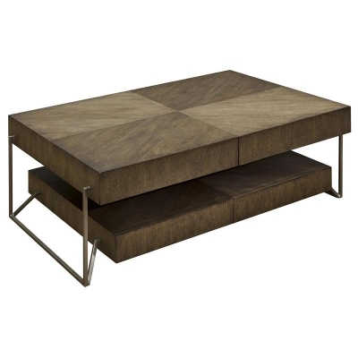 Fine Furniture Design Levi Cocktail Table