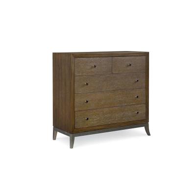 Fine Furniture Design Bedroom Media Chest
