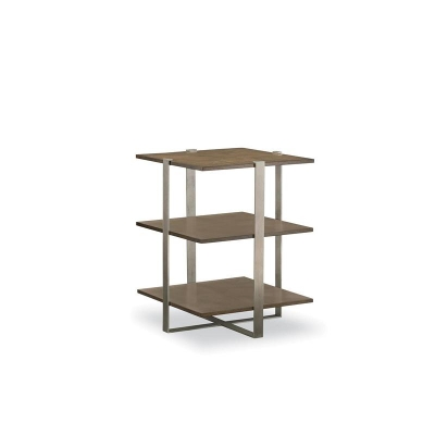 Fine Furniture Design Waites End Table