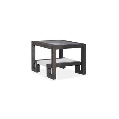 Fine Furniture Design India End Table