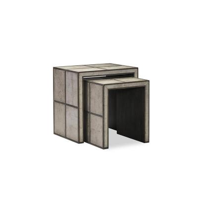 Fine Furniture Design Peyton Nesting Tables
