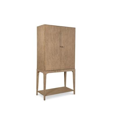 Fine Furniture Design Denton Bar Cabinet
