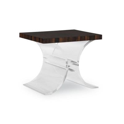 Fine Furniture Design Addison Avenue End Table