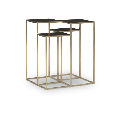 Fine Furniture Design Triton Lamp Table