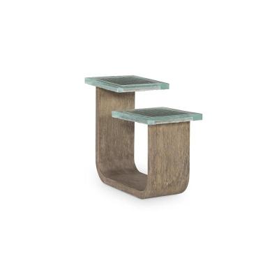 Fine Furniture Design Verge End Table