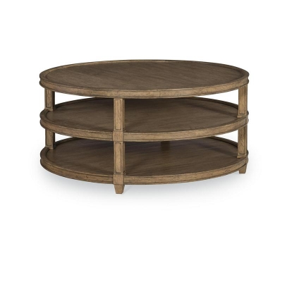Fine Furniture Design 38 inch Round Cocktail Table