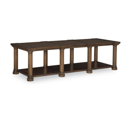 Fine Furniture Design Cocktail Table