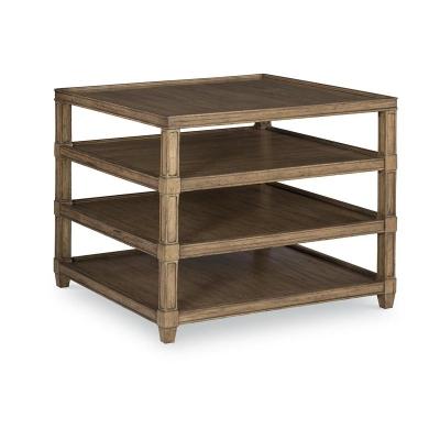 Fine Furniture Design Square End Table